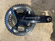 Shimano Power Meter Dura Ace R9100 Compact 50-34 165mm