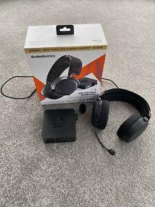 Steelseries Arctis Pro Wireless Gaming Headset