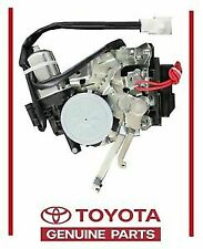 2004-2010 Toyota Sienna Back Door Lock Assembly 69110-08050 OEM OE
