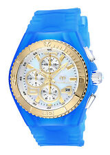 Technomarine TM-115266 Women's  Cruise JellyFish Blue and Gold 40mm Watch
