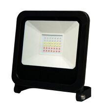 LED 50W RGB IP65 Wasserdicht Fluter Außenbeleuchtung Strahler Flutlich 2700-6500