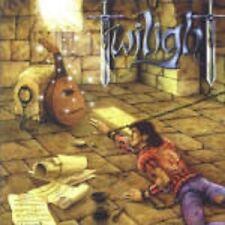 TWILIGHT - Legend - CD - Neu-OVP - Power Metal