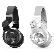 Bluedio T2 auriculares inalámbricos bluetooth headset manos libres para moviles