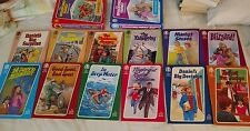Jerry B. Jenkins Bradford Family Adventures #1-12 entire series