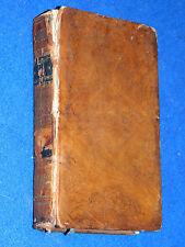 1828 Traité des saints st Mystères M.COLLET QUELEN mequignon junior ANCIEN LIVRE