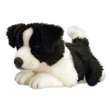 Keel Jessie chien border collie peluche 50cm - Tout Nouveau