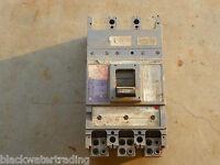 SIEMENS CND63B100 1000 AMP CIRCUIT BREAKER 3 POLE 600 VOLT