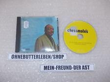 CD Jazz Count Basie - Straight Ahead (9 Song) CHESSMATES