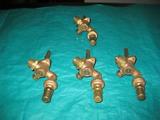 Gas Valves For Garland Volgan Broil New 4 Ea.