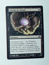 CARTE MTG MAGIC - VERSION FRANCAISE CHARME DE MINUIT