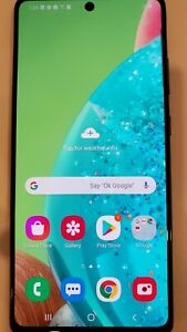 MINT Samsung Galaxy A71 5G UW SM-A716V - 128GB - Prism Bricks Black (Verizon)
