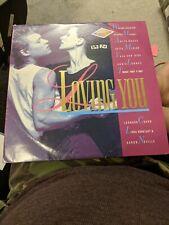 New listing RARE GREEK DOUBLE LP LOVING YOU GEORGE MUCHAEL ANITA WARD AIR SUPPLY BANGLES '92
