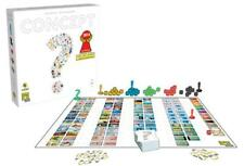 Concept Familien Standardspiel