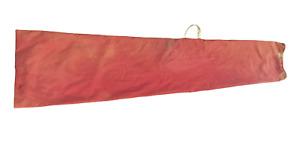 Red Dart Sail Bag For Sailing Dinghy Boat