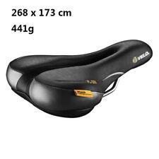 Soft MTB Mountain Bike Bicycle Saddle PU Gel Padded Cycling Seat Cushion