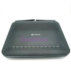 Huawei HG8245 Gpon ONT SC/UPC ONU 4GE and 2 voice port,WIFI,English