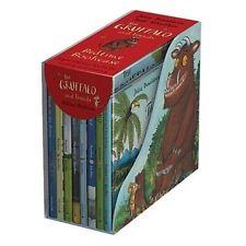 Picture Books for Children The Gruffalo