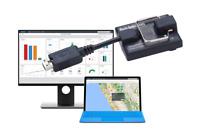 Davis Instruments 6510USB WeatherLink USB Data Logger and Software for Windows