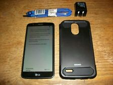 LG Stylo 3 LS777 (Boost Mobile) 16GB Working Clean IMEI Bundle