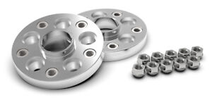 20MM 5x160 65.1CB to 5x120 72.6CB HUBCENTRIC WHEEL PCD ADAPTER SPACER TRANSIT