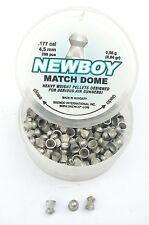 1 Dose Skenco Newboy Match Dome 200 stk.  4,5 mm Diabolos Luftgewehr   Neu