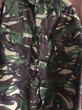 Army Over Shirt - Light Jacket - DPM