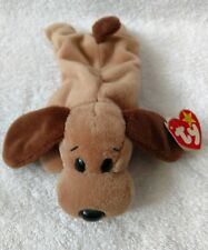 """RARE TY BEANIE BABY """"BONES"""" BORN IN 1994 NO STAMP IN TUSH TAG NOT MASS PRODUCED"""