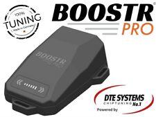 Dte Chiptuning Boostrpro Pour Ford Fiesta VI Van 68PS 50KW 1.4 TDCI Leistungss