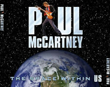 PAUL MCCARTNEY 4CD The Space Within Us  Live 2004-2005-2006