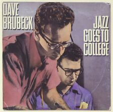 Dave Brubeck Jazz Goes To College CD NEW SEALED 2009 Remastered