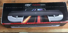 """Brand New GBC Fusion 3000L 12"""" Laminator With 30 EZUse Pouches Free Shipping"""