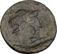 Alexander I Balas Seleucid Kingdom 150BC Rare Ancient Greek Coin Nike i48419