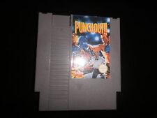 Nintendo NES - punchout - cart