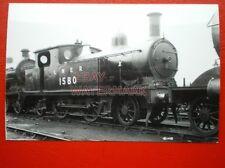 PHOTO  LNER CASS J39 LOCO NO 1580 BR 64926