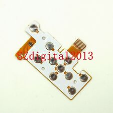 NEW Keypad Key Button Flex Cable Board for Nikon Coolpix S2700 Digital Camera