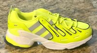 Adidas EQT Gazelle Sneakers Casual Sneakers Solar Yellow Mens Shoes Sz 8 EE4773