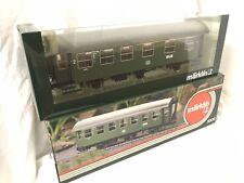 Märklin 5809 Gauge 1 Passenger Car 1 2. Class Original Box