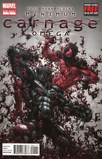 MINIMUM CARNAGE: OMEGA (2012 Series) #1 Very Fine Comics Book