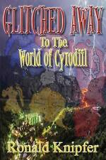 NEW Glitched Away: To The World of Cyrodiil by Ronald Knipfer
