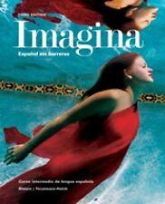 Imagina Español Sin Barreras by Blanco