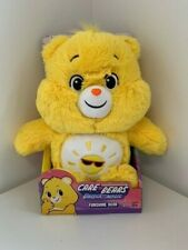 Care Bears Unlock The Magic Funshine Bear Medium 35cm Plush
