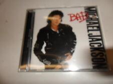 CD MICHAEL JACKSON-Bad