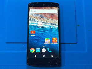 Genuine-LG Nexus 5x H791 LCD Display Assembly