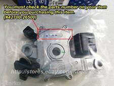 Inhibitor Neutral Safety Switch fits Hyundai KIA 11-17 4270026500 = 4270026700