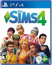 The Sims 4 [PlayStation EA Games Life Simulator] New