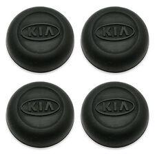 "Center Caps Hubcaps Kia Sephia Spectra OEM 14"" Wheel Set of 4"
