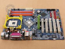 Original GIGABYTE GA-8IPE1000-G, Sockel 478/N, Intel 865PE Motherboard DDR1