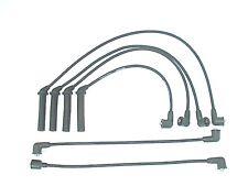 Spark Plug Wire Set PRESTOLITE 144034 fits 90-93 Saab 9000 2.3L-L4