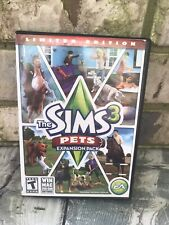 The Sims 3: Pets (PC, 2011)