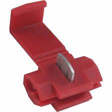 250 Abzweigverbinder Stromdieb Bandit rot 0,5 - 1,5mm² deutche Markenware